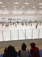 West Meadows Ice Arena