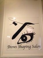Brows Shaping Salon