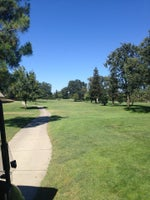 Diamond Oaks Golf Course