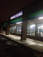 Maximus Fitness Center