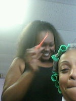 Final Touch Hair Studio