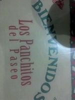Los Panchitos