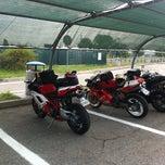 Photo taken at Area di Servizio San Martino Ovest by Edoardo F. on 6/7/2012