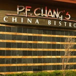 Photo taken at P.F. Chang's by Augusta Metro C. on 5/22/2012