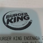 Photo taken at Burger King Vista Hermosa by Christián B. on 8/24/2012