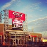 Photo taken at XFINITY Live! Philadelphia by Scott H. on 3/25/2012