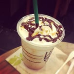 Photo taken at Starbucks Coffee なんば南海通店 by 勇輝 長. on 8/9/2012