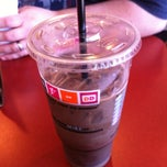 Photo taken at Dunkin Donuts by Ana L. on 5/20/2012