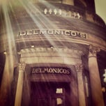 Photo taken at Delmonico's Bar & Grill by Noah F. on 9/1/2012