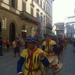 Foto scattata a Tourist House Ricci da Stefano R. il 8/11/2012