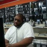 Photo taken at Brandon Auto Supply by Jasmine P. on 9/6/2012