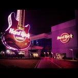Photo taken at Hard Rock Hotel & Casino Biloxi by Aziz M. on 3/18/2012