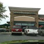 Photo taken at Starbucks by Art V. on 8/17/2012