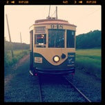 Photo taken at Shore Line Trolley Museum by Abdul M. on 7/24/2012