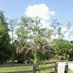 Photo taken at Caloosa Horse Park by Mark L. on 5/2/2012