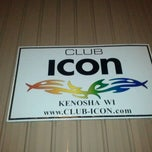 Photo taken at Club ICON by Taric A. on 11/10/2011