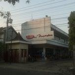 Photo taken at PO. Nusantara by dani on 8/22/2012