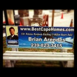 Photo taken at www.bestcapehomes.com by Brian A. on 8/11/2012