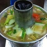 Photo taken at Xin Yuan Ji 新源记 by Grace L. on 3/19/2012