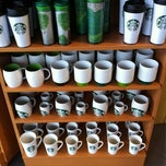 Photo taken at Starbucks by EvilIsAlive on 5/3/2012