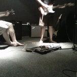 Photo taken at Homme Art Studio by Raksasa A. on 6/25/2011