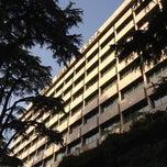 Photo taken at Hotel Villa Magna by Sergio M. on 6/28/2012