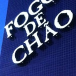 Photo taken at Fogo de Chão Churrascaria by Jaimie C. on 1/26/2011