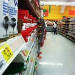 Photo taken at Walmart Supercenter by Kevin B. on 4/9/2012