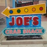 Photo taken at Joe's Crab Shack by Jennifer Nicole S. on 10/23/2011