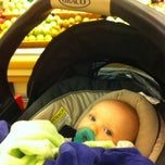Photo taken at Stop & Shop by Brendan B. on 3/19/2012