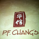 Photo taken at P.F. Changs China Bistro by Luke R. on 6/5/2012