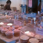 Photo taken at SweeTies Gourmet Treats by Lynette V. on 8/16/2011