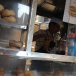Photo taken at Coffee Man In The Donut Truck by Robert S. on 8/23/2012
