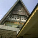 Photo taken at Museum Sumatera Utara by Deachy e. on 6/27/2012