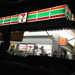 Photo taken at 7-Eleven Chiang Mai 89 Plaza by Gopz ® on 7/4/2012