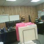 Photo taken at Hendrix Restaurant Equipment by Jamie J. on 2/17/2012