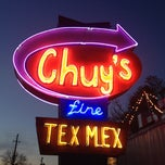 Photo taken at Chuy's by Douglas W. on 3/13/2012