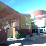 Photo taken at Farmington Public Library by Keith A. on 10/16/2012