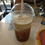 Photo taken at 맥도날드 (McDonald's) by Donghyun K. on 6/9/2013