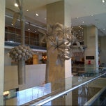 Photo taken at The Westin Cape Town by Gugu T. on 3/26/2013