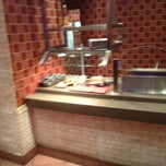 Photo taken at Hard Rock Satisfaction Buffet by Michael L. on 7/14/2013