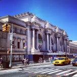 Photo taken at The Metropolitan Museum of Art by Chayapol K. on 7/15/2013