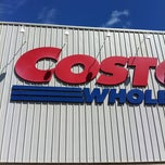 Photo taken at Costco Wholesale Warehouse by Greg M. on 11/4/2012