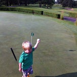 Photo taken at Pine Beach East Golf Course at Madden's by SWY on 8/5/2014