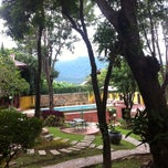Photo taken at Insda Resort by Tuy S. on 8/12/2014