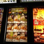 Photo taken at Taco John's by John P. on 9/20/2013
