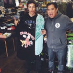 Photo taken at Stix Rideshop by @djwrex on 1/31/2014