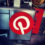 Photo taken at Pinterest by Jesse T. on 7/11/2013