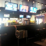 Photo taken at Lester's Sports Bar & Grill by Brian R. on 10/23/2012