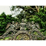Photo taken at Memory Hill Cemetery by Joseph M. on 4/21/2015